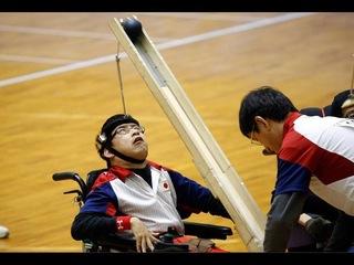 リオで銀メダル!ボッチャ元代表選手の東京オリンピックへの挑戦