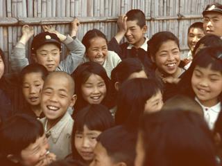 絶版「占領期日本のオールカラー写真集」を復活刊行させたい!