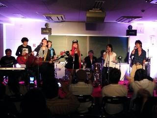 茨城県稲敷市で音楽祭!何もない町を自分たちで変えて行こう!