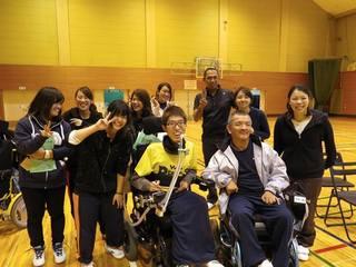 東京パラリンピックへ繋がる日本ボッチャ選手権に出場したい!