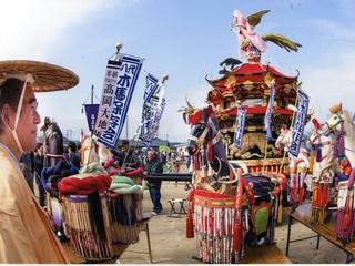 【ユネスコ登録へ】熊本の留学生による妙見祭フォトブック作成!