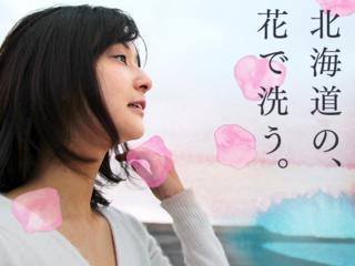 北海道・浦河町の恵み・ハマナスの花を使ったコスメを届けたい