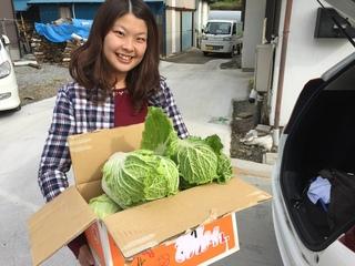 長野県内の農家と料理人が「素材の味」で出会うマッチングサイト