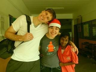 タイの孤児院にクリスマスプレゼントを贈りたい!