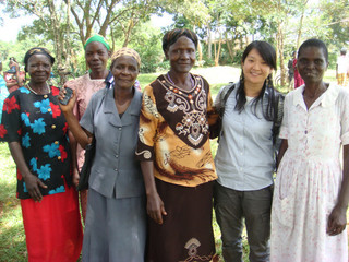 エイズによる貧困の連鎖からの脱却へ。ケニアのママを支えたい!