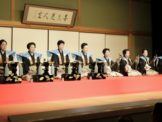 伝統芸能×伝統工芸 日本の宝・義太夫節を未来に引き継ぐために