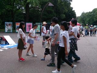 日本にも飢餓がある!皆で関心を持って、子どもの食を守りたい!