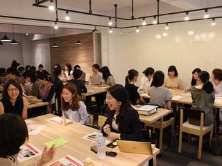 女性が一歩踏み出すきっかけを。Lean In Tokyoがイベントを開催!