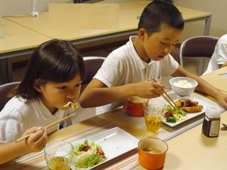 明石市内に子ども食堂を中心とした子ども支援の拠点を作りたい!