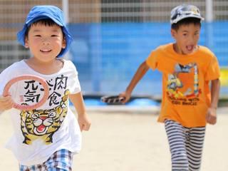 せいこく保育園5周年,子供達に成長の記録を残せる機材が欲しい!
