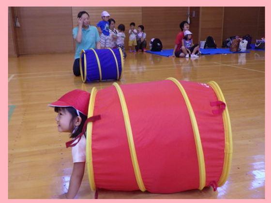 福島の子どもたちの運動力改善を目指して運動器具を購入したい!