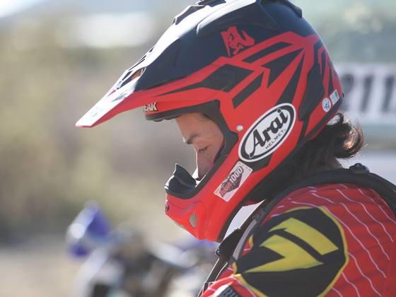 夢は父から子へ!世界一過酷な二輪バイクレースパリダカに挑戦!