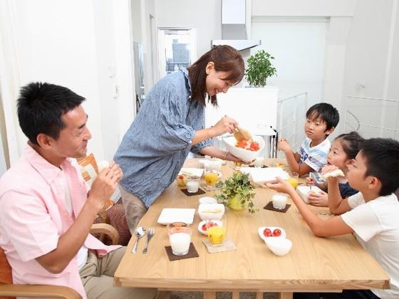 頑張る家族を応援!かすかべ子ども食堂「ひなた」をOPENします!
