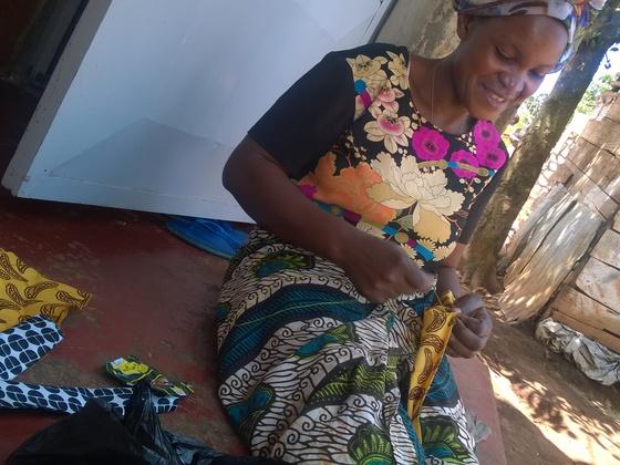 女子大生が国際協力!ウガンダの女性が自立するきっかけ作りを!