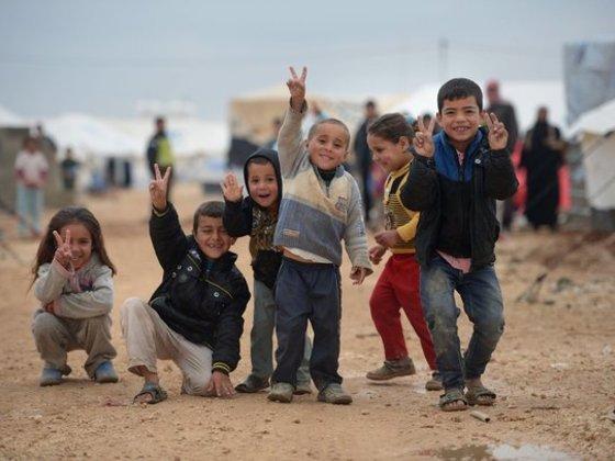 トルコへ逃れたシリア難民に命を救う冬物衣料を届けていきたい!