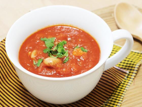 会津の有機野菜をたっぷり使用した食べるスープを全国に届けたい