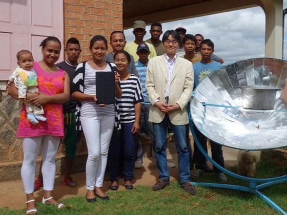 マダガスカルでの挑戦!環境の保全と教育で子どもたちに笑顔を!