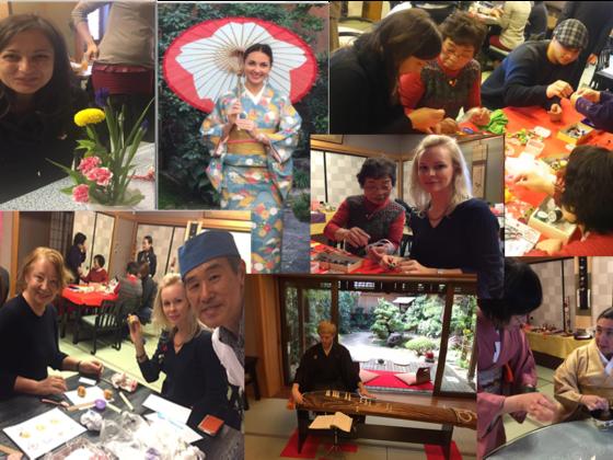 名古屋在住外国人のための文化体験プログラムを開催します!