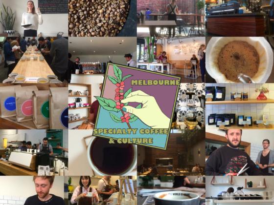美味しいコーヒーとそのストーリーをメルボルンからあなたの元へ