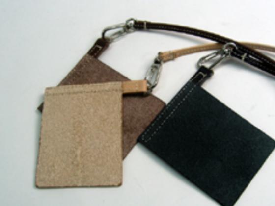 大事な財布を盗難、紛失から守る画期的な新発明!特許商品です。