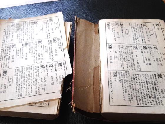 大切な本を未来に残す。傷んだ本の修理技法書を作ります!