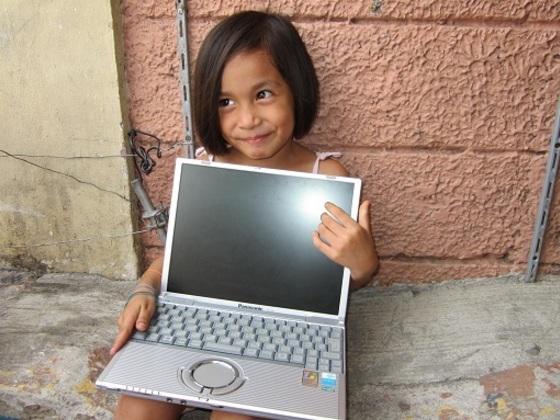 インターネットでフィリピンのスラム街に職を作るプロジェクト