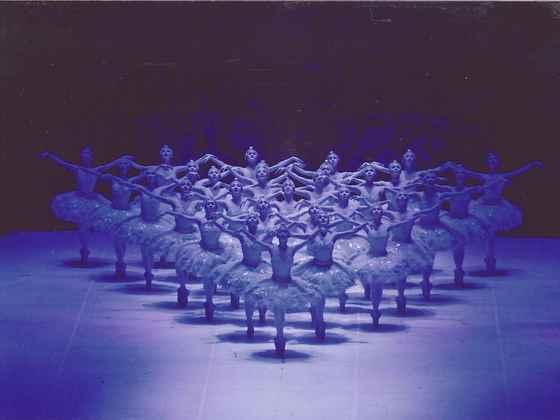 石巻復興支援『バレエが街にやってくる!』子供たちに芸術体験を!