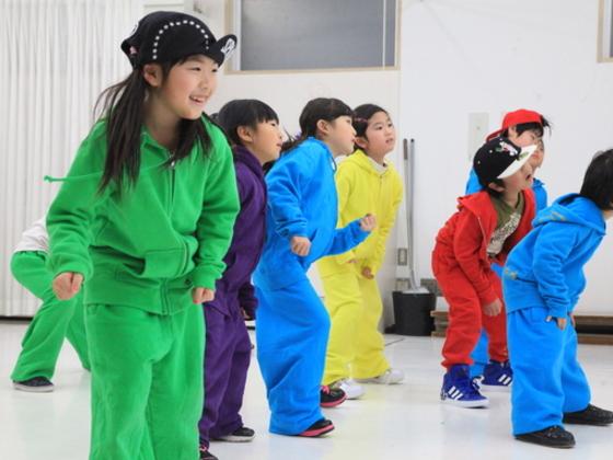 被災地で誕生した子供ダンスチームのためのスタジオを作りたい!