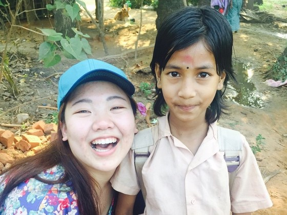 タイの貧困地域に、家族が安心して暮らせる家を建てたい!