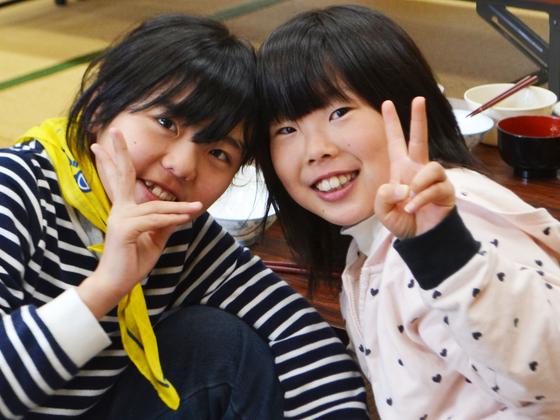 福島の子どもたちがのびのび遊べる自然体験プログラムを行いたい!