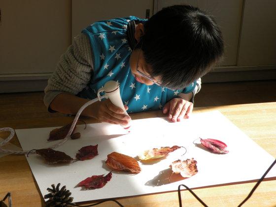 盲学校に絵を描くための補助道具「みつろう君」を贈ろう!