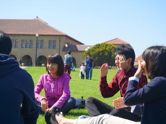 沖縄の未来を創る為、米国シリコンバレーに学生を派遣したい!