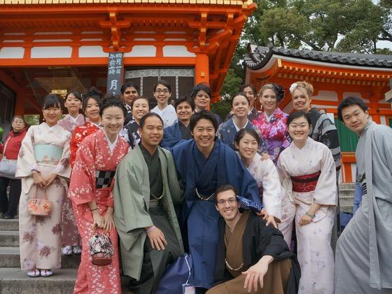 シカゴ大学の学生がありのままの日本と出会ったら