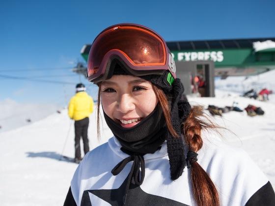 福島から平昌オリンピックへ!スキー・佐藤瞳を応援してほしい!