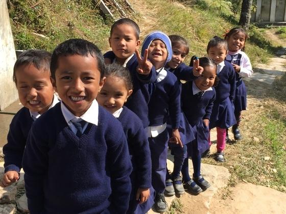 家具職人がネパールへ!小学校の什器設備を整え、教育環境改善へ