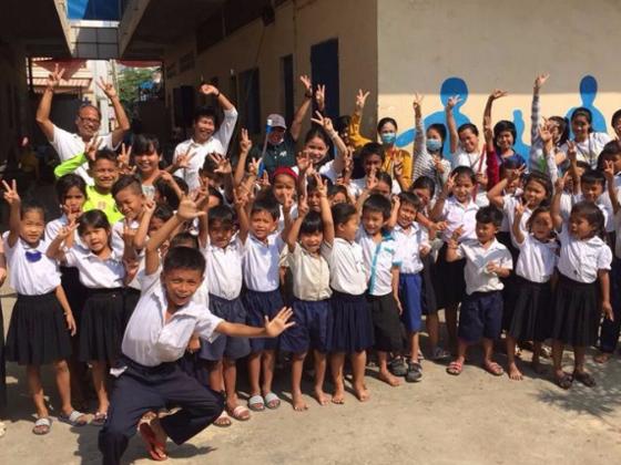 貧困のループを断ち切る!カンボジア若者の日本就労を応援!
