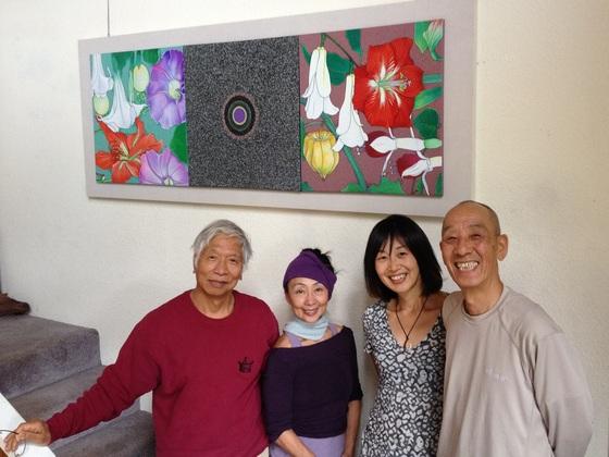 ハワイ島ヒロから世界へ発信!日本とハワイのアート交流展開催