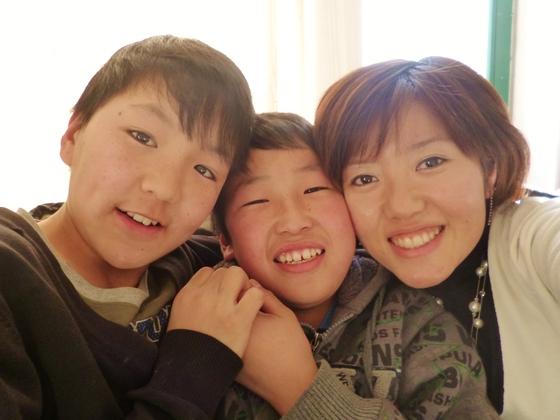 今年6月で閉鎖の危機にあるモンゴルの孤児院を存続させたい!