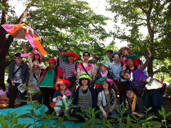 西東京アクターズスクール ファイナル公演を開催したい!