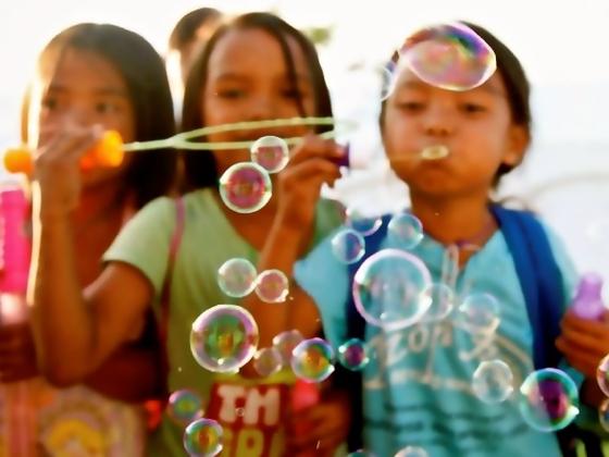 フィリピン台風30号被災地:レイテ島の学校を再建したい!!