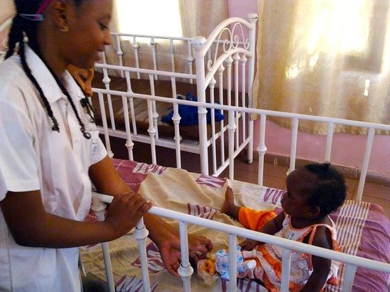 スーダンのマイゴマ孤児院に安定した食料と薬を届けたい!