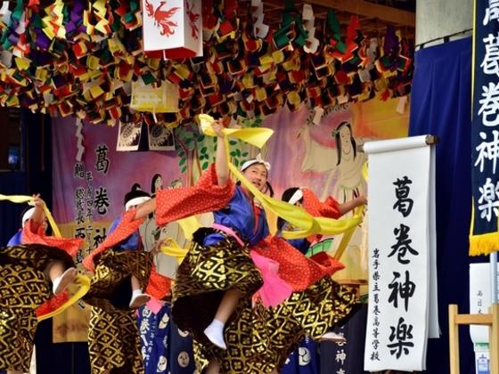 全国の神楽を愛する高校生を繋ぎ「神楽甲子園」で熱い青春を!