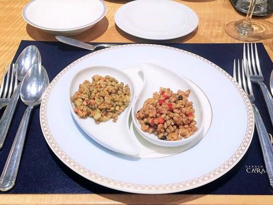 20周年記念!イタリア・マンマの体に優しい食材と料理・交流会