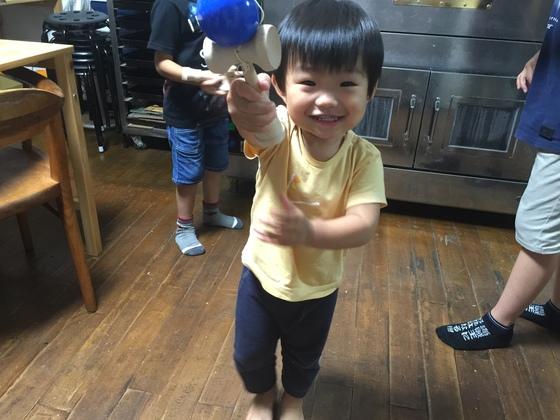 全国の子ども食堂にけん玉を! 〜けん玉サンタプロジェクト〜