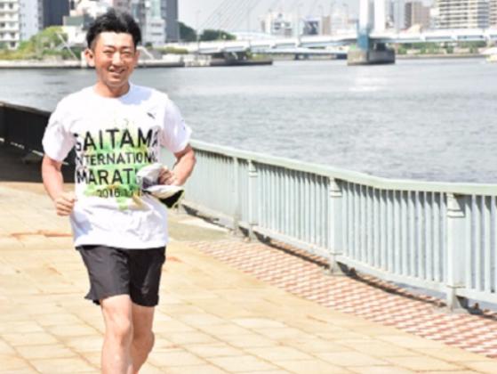 脳卒中で後遺症を抱えてもフルマラソンで4時間切を目指したい!