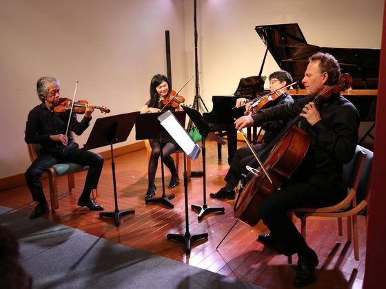 本物の音楽とふれあう!山梨国際音楽祭に高校生以下を無料招待