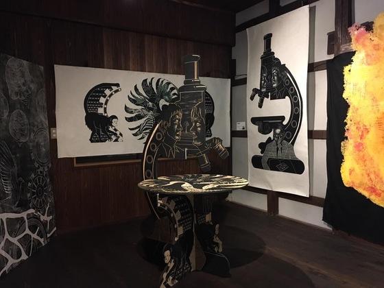 越前和紙を世界の文化へ。第30回記念展に向けた特別展の開催!