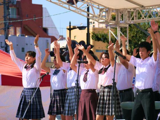 音楽の力で心のバリアフリーを実現!福島で音楽祭を開催します