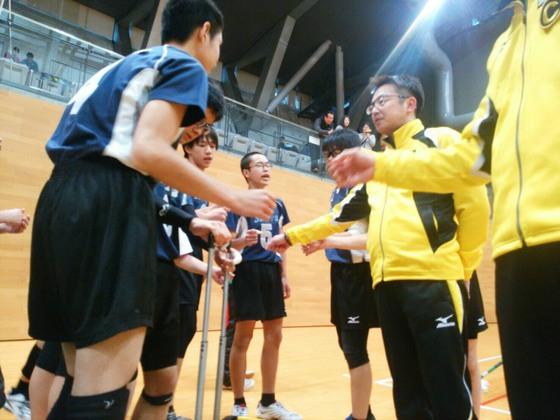 バレーボールで国際交流!北海道の子どもたちがシンガポールへ!