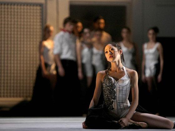 感動したら世界が平和に?!名古屋で現代バレエ公演をしたい!